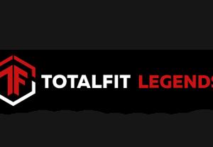 Проект «TOTALFIT LEGENDS» (США\РФ)