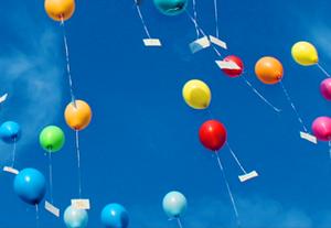 """Продажа воздушных шаров и оформление праздников """"Умка-Шар"""""""