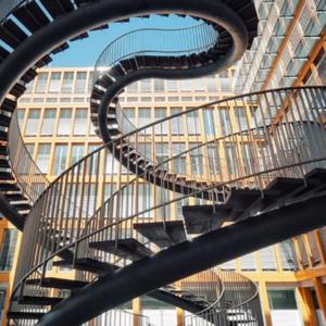 Лестница Бена Ханта помощник в увеличение продаж