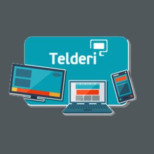 Как купить сайт на Телдери от практика
