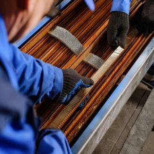 Завод по производству радиаторов «НЗТО» (РФ)