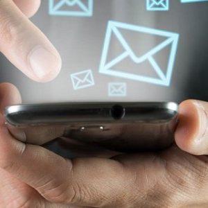 Как сделать смс рассылку для магазинов (пример)